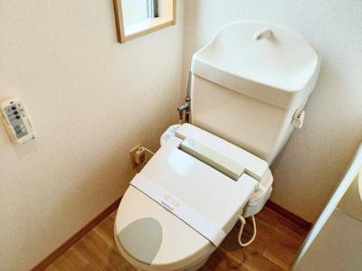 【トイレ】Y'sAP厨川