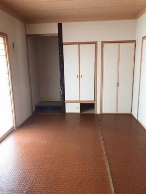 【収納】【中古戸建】楠見中学校区・80302