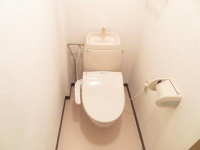 【トイレ】エム&エフ