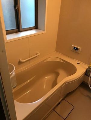 【浴室】入間市下藤沢 平成18年築