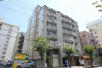 【外観】アーバンス新大阪