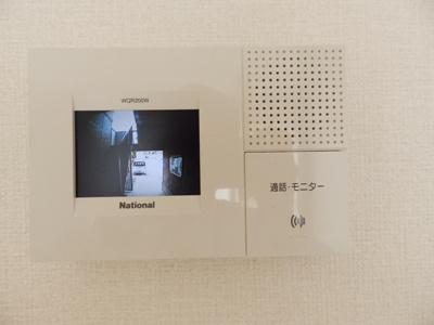 【セキュリティ】リッツハウス上野