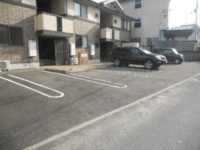 【外観】リッツハウス上野