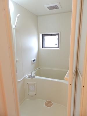 【浴室】リッツハウス上野