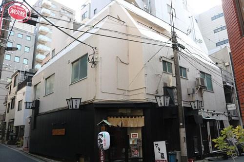 文京区本郷3丁目のマンションの画像