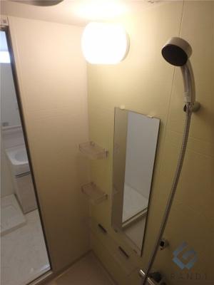 【浴室】レジュールアッシュ桜宮リバーテラス