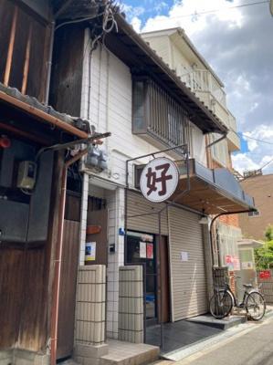 【外観】千林1丁目貸店舗・事務所