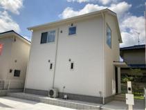 茂原市小林 新築戸建住宅の画像