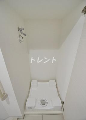【浴室】ブライズ中野南台