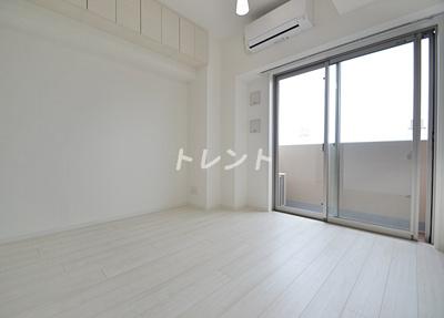 【居間・リビング】ブライズ中野南台