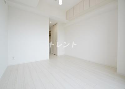 【寝室】ブライズ中野南台