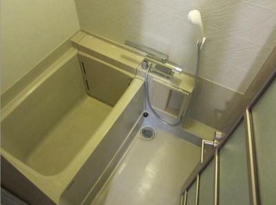 【浴室】コンフォーレ南林間