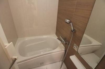 【浴室】ルーブル赤羽台