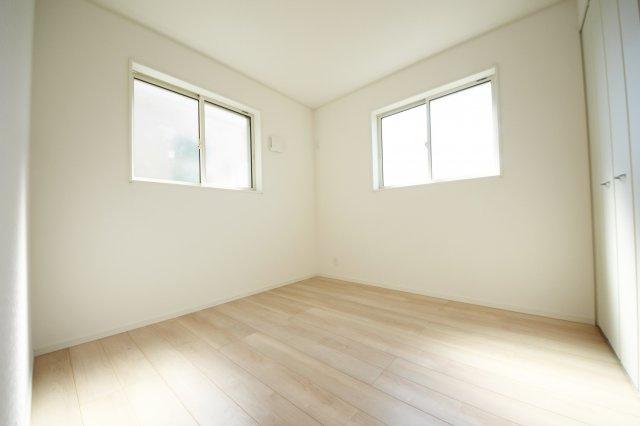 4.5帖の洋室