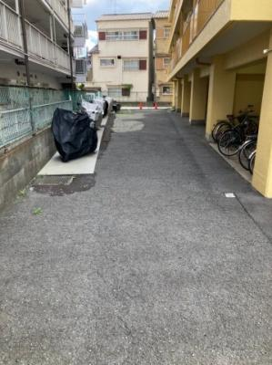 【周辺】柴島3丁目貸事務所