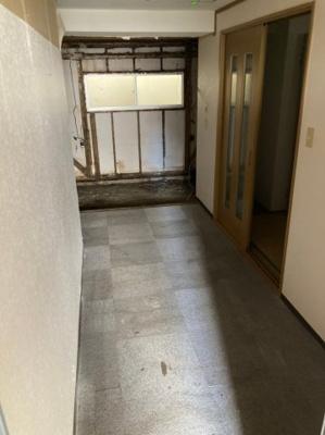 【内装】柴島3丁目貸事務所