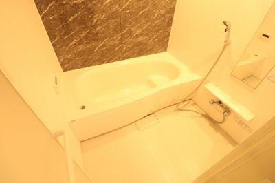 【浴室】ラ・ソルティー