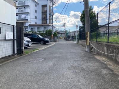 【周辺】柴島3丁目貸倉庫
