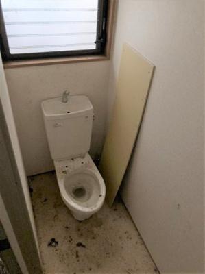 【トイレ】柴島3丁目貸倉庫