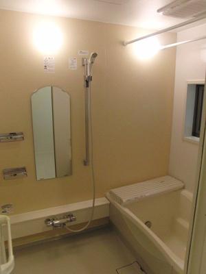 【浴室】メゾンドール市川