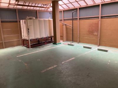 【内装】中宮5丁目貸倉庫