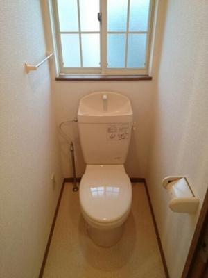【トイレ】リヴィエ-ル・はなみずき