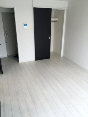 【居間・リビング】ルネサンスコート三軒茶屋カルム  築浅 ネット無料 浴室乾燥機