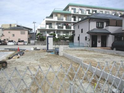 【外観】明石市第3野々上 新築戸建