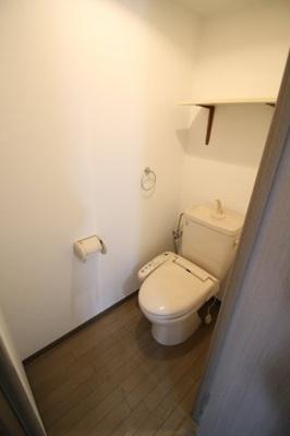 【トイレ】セントピア西宮