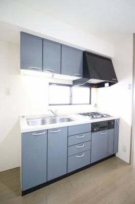 【キッチン】セントピア西宮