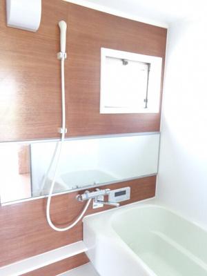【浴室】グランドソレイユ悠
