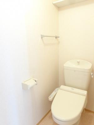 【トイレ】グランドソレイユ悠
