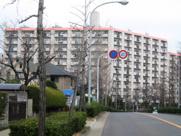 桃山台グランドマンションD参棟の画像