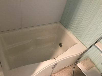 【浴室】レスポワールエフ