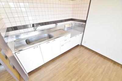 【キッチン】ハイグレード高井田