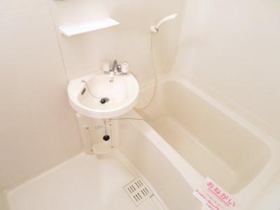 【浴室】レーベンハイツB