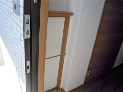 【玄関】アニコフローラ高円寺