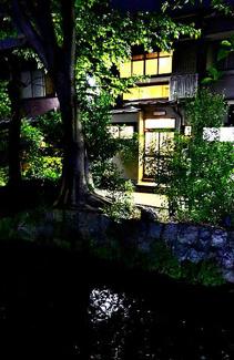 【外観】京阪清水五条※ゲストハウス※