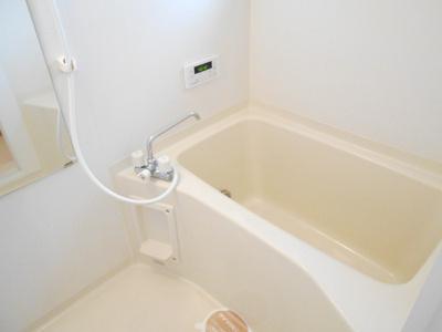 【浴室】グランドール 姫原