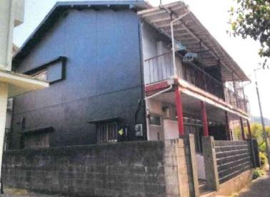 神戸市長田区源平町 中古文化住宅