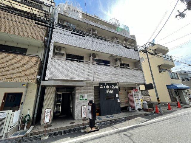 【外観】シャローム中村1番館