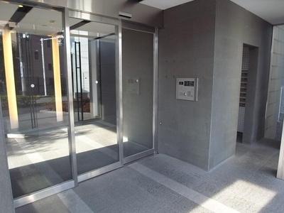 【セキュリティ】KDXレジデンス多摩川