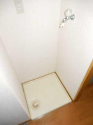 【設備】日神パレステージ三軒茶屋第2 バストイレ別 室内洗濯機置場 オートロック