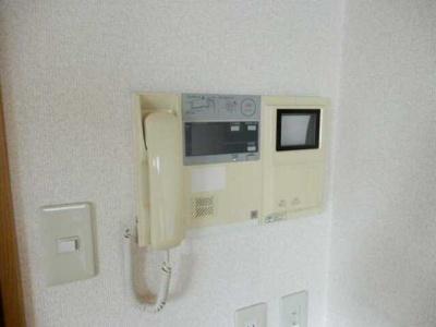 【セキュリティ】日神パレステージ三軒茶屋第2 バストイレ別 室内洗濯機置場 オートロック