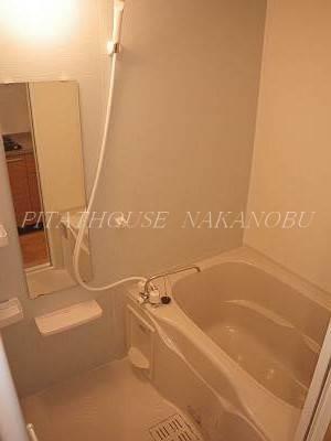 【浴室】Sarie戸越