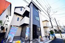東急田園都市線「青葉台」駅 新築一戸建の画像