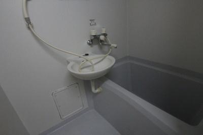 【浴室】コモドM