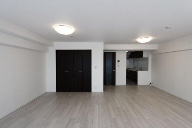 2021年5月にリノベーションを完了 室内は開放感のある広々と綺麗な空間に生まれ変わりました!