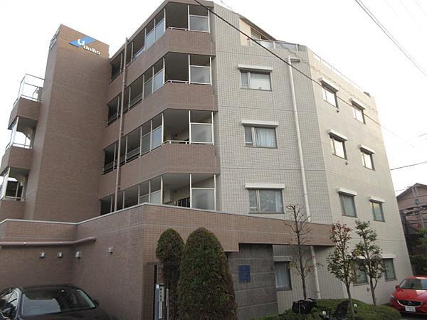 ユニーブル西荻窪Ⅱ2階部分のお部屋は通常仲介手数料233万6400円→0円にて即日現地案内可能です!