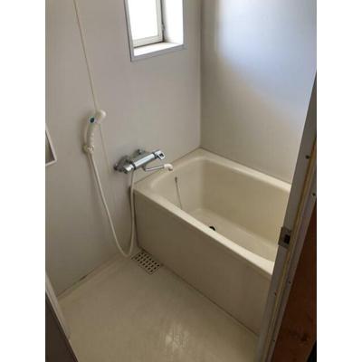 【浴室】コーポヤマキA